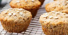 Vous tomberez en amour avec ces muffins santé aux pois chiches, parfaits pour le déjeuner ou la collation d'après-midi! Clean Eating Recipes, Healthy Recipes, Muffin Cups, Vegan Breakfast, Sweet Bread, Biscuits, Food And Drink, Favorite Recipes, Sweets