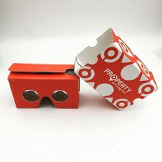 The VR is just beginninguse your custom VR cardboard to make your brand known. Follow usfree Google cardboard is available. #giveaways #google #googlecardboard #promotionalproducts #marketing #branded #future #gifts #fashion #pop #popular #love #fans#venture#vrheadset #Virtualreality #vrcardboard #cardboard #follow4follow by chinashowbox - Shop VR at VirtualRealityDen.com