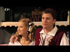Boháč a chudák 2005 - YouTube