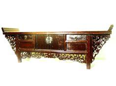 Antique Chinese Petit Altar (5814), Circa 1800-1849