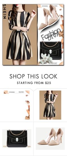 """SheIn 3 / XIII"" by selmamehic ❤ liked on Polyvore featuring Sephora Collection"
