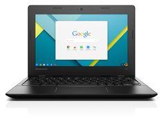 Mola: Lenovo anuncia en la IFA un nuevo y económico Chromebook