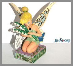 Articoli regalo Jim Shore Trilli mese Maggio h.12 cm