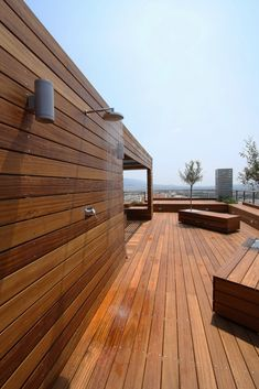 mabarchitects | Roofescape