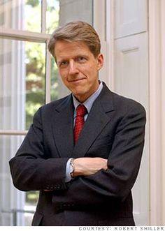 Nobel Laureate: Everyone Should Have A Financial Adviser