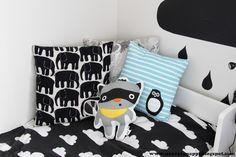 Pillows for Childrens room