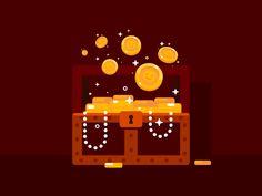 Treasure Chest by Yasir Eryılmaz