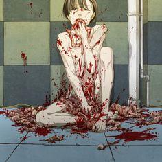 Love, Blood & Gore