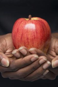 Facts about apples