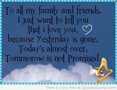 Family And Friends Quotes (28)