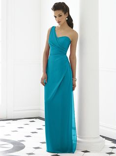After Six Bridesmaid Dress 6646 http://www.dessy.com/dresses/bridesmaid/6646/#.Ul34jKMpDFo