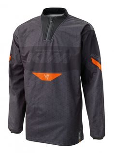 Check out the deal on 2016 KTM Hydroteq Waterproof Jersey at AOMC.mx{KT291542}