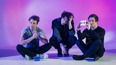 At the point of this chat, The Wombats vocalist Matthew Murphy is going through his paces, getting everything sorted to travel from Los Angeles to their next stop on their extensive US tour. The Wombats, Alternative Music, Interview, Feelings, Concert, Bands, Hot Mess, Fictional Characters, Lights
