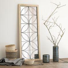 Mirror 39 cm x 104 cm