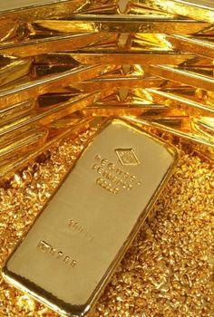 GOLD by Janny Dangerous