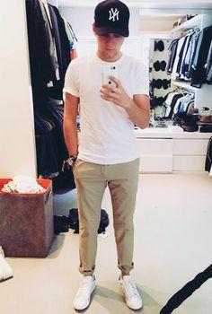 Niall Horan | @emrosefeld |