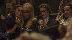 Yves Saint Laurent, film, Jalil Lespert