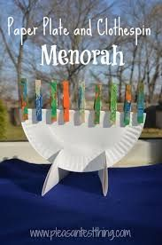 hanukkah crafts for kids - Google Search