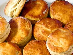 Baked Potato, Sweet Potato, Scones, Clotted Cream, Pretzel Bites, Cooking Recipes, Sweets, Bread, Snacks