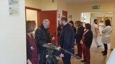 """L'Hospice """"Aurelio Marena"""" oggi in tv nel programma """"A Sua Immagine"""" #Bitonto"""