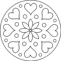 valentine's day colouring pages to print
