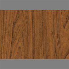 Medium Walnut Self-Adhesive Wood Grain Contact Wall Paper - Burke Decor