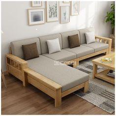 Furniture Sets Design, Wooden Sofa Set Designs, Furniture Sofa Set, Barbie Furniture, Furniture Logo, Corner Sofa Design, Living Room Sofa Design, Living Room Designs, Corner Sofa Set