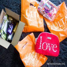 Ulta 21 Days of Beauty Haul and Shopping/ Money Saving Tips