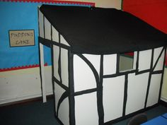 The Blake Church Of England (aided) Primary School - Year Two Great Fire Of London, The Great Fire, School Projects, Home Projects, School Ideas, Year 2 Classroom, Classroom Ideas, Role Play Areas, Guy Fawkes