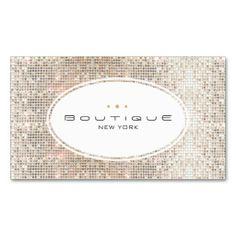 Fun & Cute Fashion Boutique Faux Silver Sequins Business Cards http://www.zazzle.com/fun_cute_fashion_boutique_faux_silver_sequins_business_card-240486136240131782?rf=238194283948490074&tc=pfz