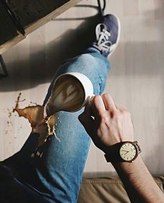 : @robarbers   Tag your shot #manmakecoffee to be featured by manmakecoffee