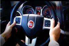 Prima Seu Mundo Fiat - Test drive Freemont