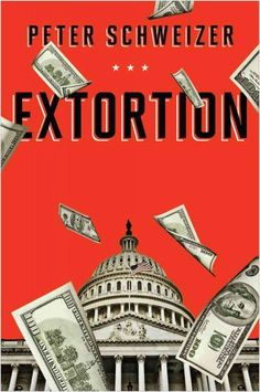 A major new expose of financial outrages in Washington, by the best-selling author and investigative journalist.