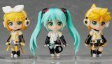 Petit Miku Rin Len Append set lottery Good Smile Nendoroid Hatsune Miku 2012 Winter Ver C Awards *** You can get additional details at the image link.