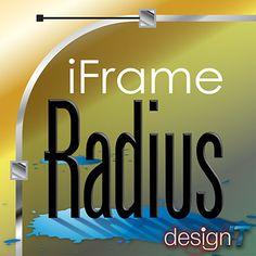 Adobe Muse iFrame Radius – Adobe Muse Widget Directory