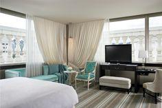 The Nines Portland Hotel - Deluxe suite
