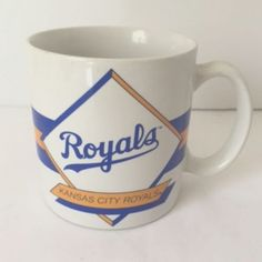 Kansas-City-Royals-Shaving-Mug-Sports-KC-MLB-Baseball-Coffee-Mug-Cup