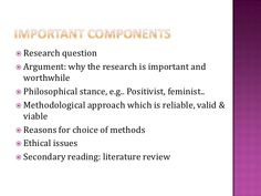20 Best Research Proposal Images On Pinterest Gym School And