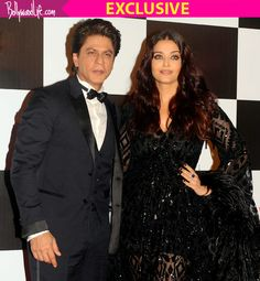 Shah Rukh Khan and Aishwarya Rai Bachchan REFUSED to work together not once, but thrice – read exclusive details… #FansnStars