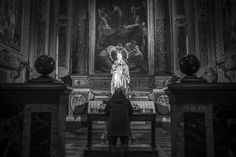 #holyman #santamariadegliangeli #pray #gurusays #vsco #chiesa