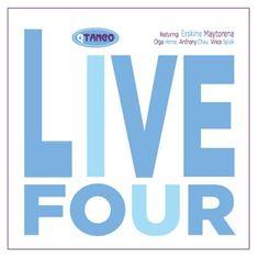 Qtango - Live Four Qtango, Brown