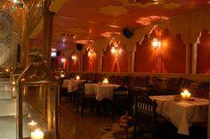 Ristorante YACOUT a Milano. #restaurant #italy #milan