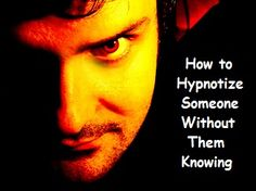How to Hypnotize Someone Online for Beginners: Learn to ...