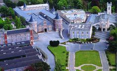 #Château de Pommery #Reims