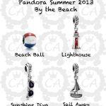 Pandora Summer 2013 Collection Sneak Peek
