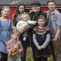 """Angelo Kelly: Von der """"Kelly Family"""" zum Fünfach-Vater - So lebt der Star jetzt"""