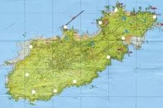 Image result for alderney map