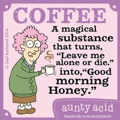 Magical substance