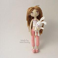 Violetta by @mint.bunny