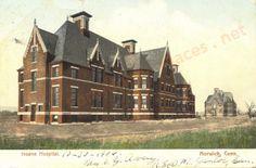 Norwich State Hospital Norwich Ct